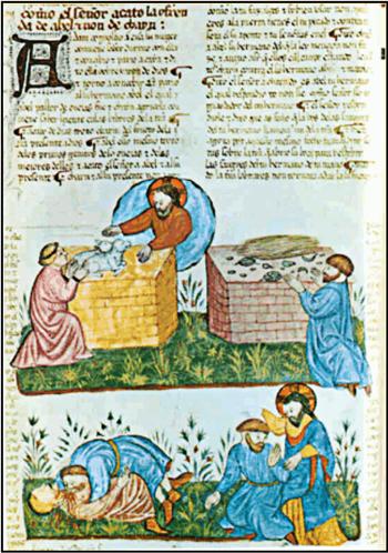 Pericopa Bereșit – Cum l-a omorât Kayin pe Hevel (Abel) ?