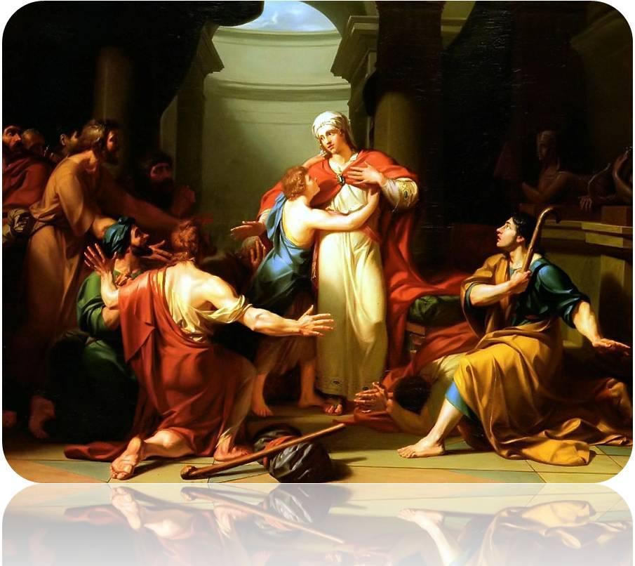 Pericopa Vayehi – De ce a pierdut Reuven întâietatea ca prim născut?