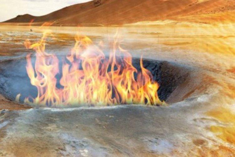 Pericopa Korah –Datan și Aviram - Pedeapsa răzvrătitorilor 5779