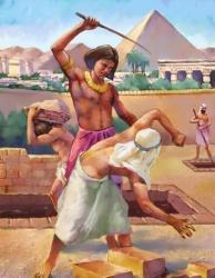 Pericopa Ree – Sclavul evreu – Eved Ivri עבד עברי 5779