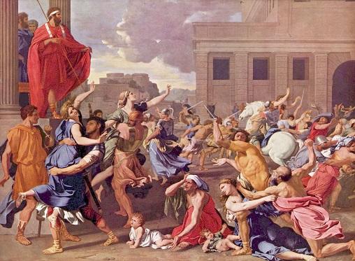 Pericopa Ki Tețe – Soarta unei femei frumoase după Tora 5779