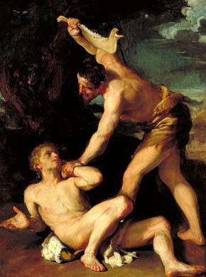 Pericopa Bereșit – Soțiile lui Cain קין