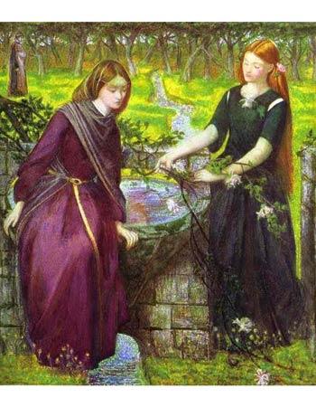 Pericopa VaYețe – Rahel și Lea, femeia ca soție și femeia ca mamă 5780