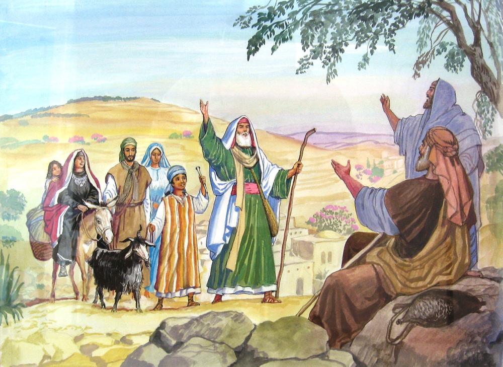 Pericopa Bo – Jertfa de Pesah – Korban Pesah 5780 קרבן פסח