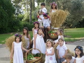 Sărbătoarea de Șavuot – obiceiuri și tradiții vechi și noi