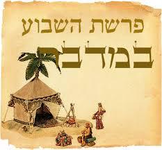 """Pericopa BeMidbar – """"De la vârsta de douăzeci de ani în sus"""" – de la ce vârstă sunt numărați evreii 5780"""