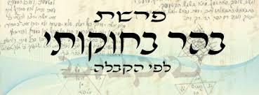 Pericopa Behar-Behukotai și sfârșitul cărții VaYikra (Levitic) 5780