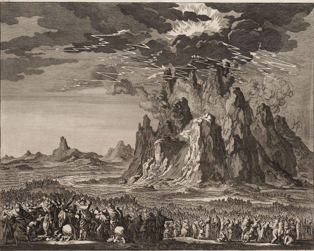 Pericopa Noah – Soarta femeilor (frumoase) 5781