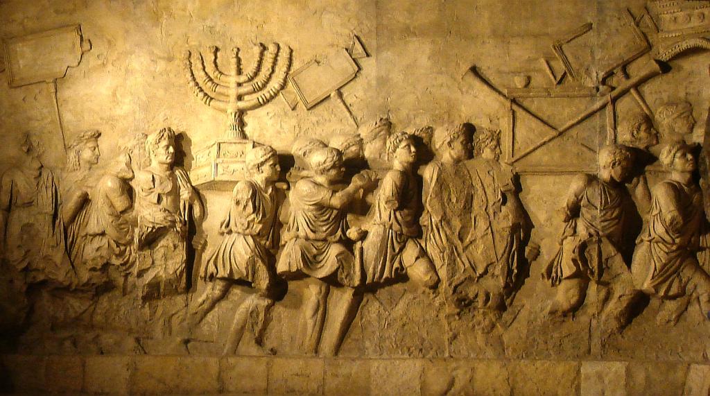 """Ziua a noua a lunii Av – o zi de """"doliu național"""" în Israel"""